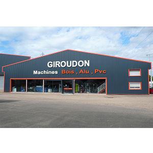 Giroudon : Exposition permanente de machines à bois d'occasion à Roanne
