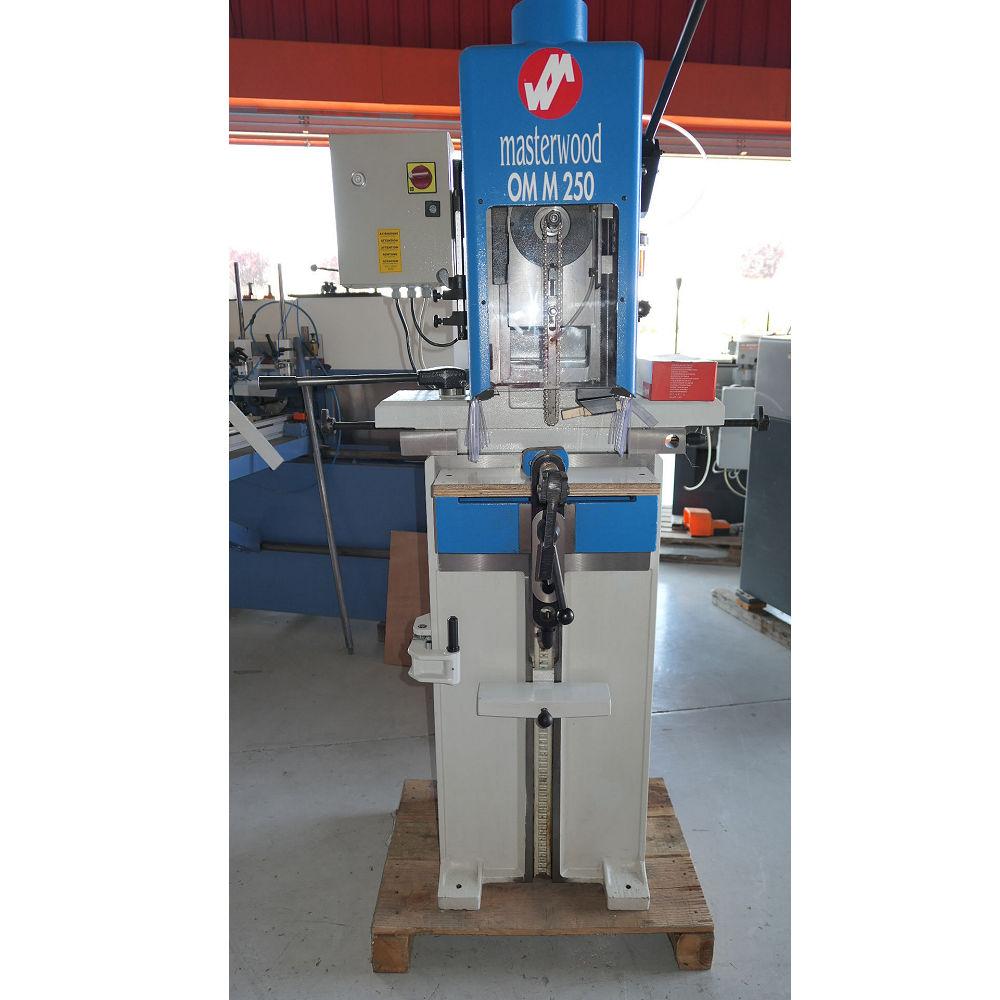 Mortaiseuse - Machines à bois d'occasion Giroudon