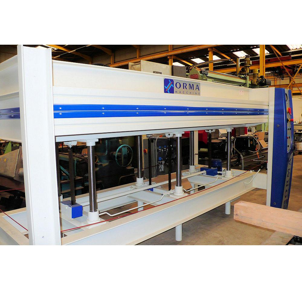 Cadreuse, Presse - Machines à bois d'occasion Giroudon